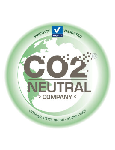 CO2-Neutral label_CO2logic_VP CAPITAL_COMPANY